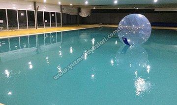 Serinyol Yüzme Havuzu