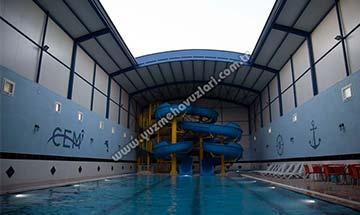 Cem Yüzme Havuzu