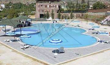 Kırıkhan Belediyesi Yüzme Havuzu